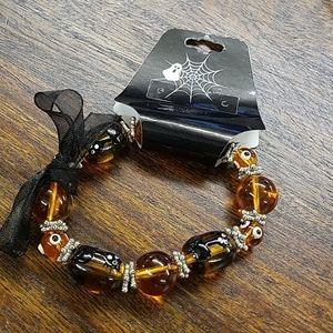"""Halloween 8"""" Stretch Bracelet"""